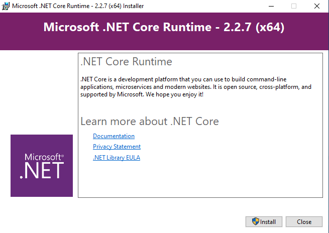 MS-NET-Core-Runtime-2.2.7-install-1.png